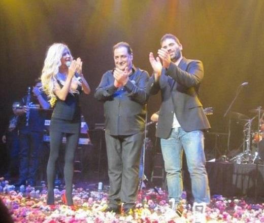 Επίλογος μετά απο 6 μήνες για Καρρά – Πάολα – Παντελίδη στο Teatro Music Hall και μετα.. Θεσσαλονίκη!