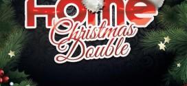 Home cafe bar Christmas double 24 & 25 Δεκεμβρίου!