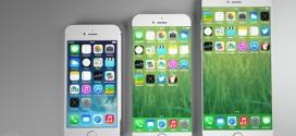 Δύο μεγαλύτερα iPhone τον Σεπτέμβρη με οθόνη από ζαφείρι;!