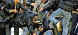 Αθλητισμός και βία κατάλοιπα της πολιτικής  αστάθειας ή της κακής νοοτροπίας!