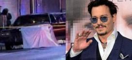 Παγκόσμιο σόκ έχει προκαλέσει η είδηση της εμπλοκής του Johnny Depp σε υπόθεση δολοφονίας!
