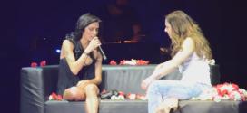 Ακούστε το μοναδικό live της Πάολα και της Μελίνα Ασλανίδου! (video)