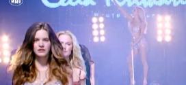 Η σέξι εμφάνιση της Δούκισσας Νομικού στα Madwalks by Coca-cola! (video)