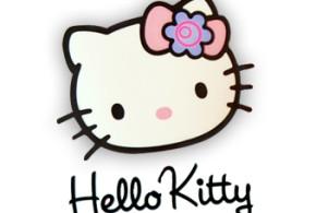 H αγαπημένη κουκλα  Hello Kitty απέκτησε τραγούδι απο πολυ γνωστή pop star