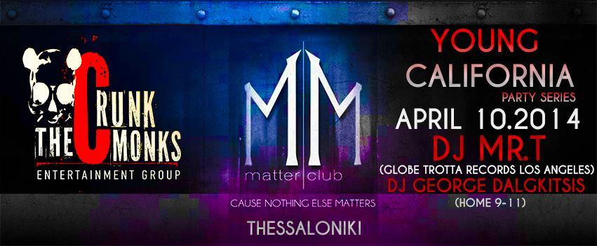 matter club