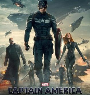 Captain America: Ο Στρατιώτης του Χειμώνα: Όλα όσα πρέπει να γνωρίζετε για την ταινία! Πρεμιέρα – κριτικές – trailer!