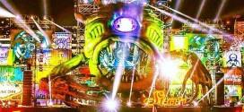 To Φαντασμαγορικό Live Του Astrix Στο Las Vegas! (must watch)