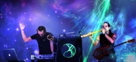 Αφιέρωμα Στην Εκρηκτική Βραδιά Της Ovni Records Στην Θεσσαλονίκη! Νεραιδα 15 Νοέμβριου