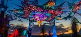 Άσε Ελεύθερη Την Φαντασία Σου Και Φόρεσε Την Μάσκα… Ένα Μαγικό Φεστιβάλ Σε Περιμένει! MUST WATCH!!