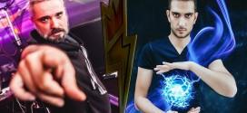 Hi Profile & Krama Live Performance (θεσσαλονίκη 14\03\15) Δείτε Το Αφιέρωμα!!
