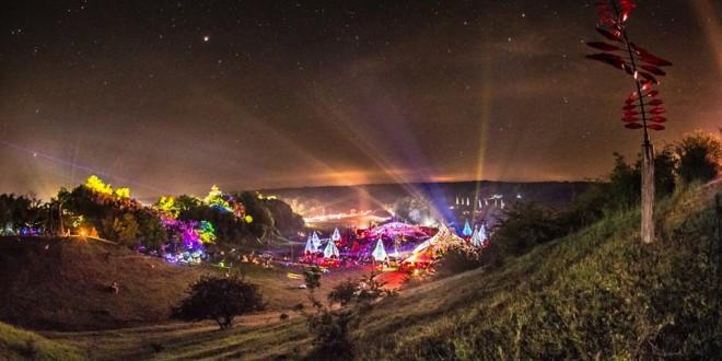 Δείτε Το (official) Βίντεο Του Ozora Festival 2014…. Που Σάρωσε Το Διαδίκτυο!!