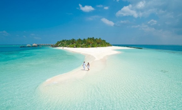 Νησιά Μαλδίβες  Ινδικός Ωκεανός 3