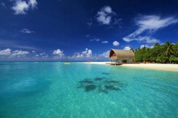 Νησιά Μαλδίβες  Ινδικός Ωκεανός