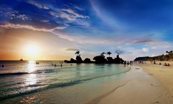 Νησι Boracay Φιλιππίνες 1