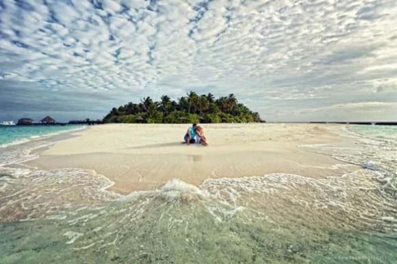 Coral Garden Νησιά Bora Bora