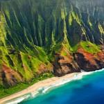 Napali Coast Hawaii