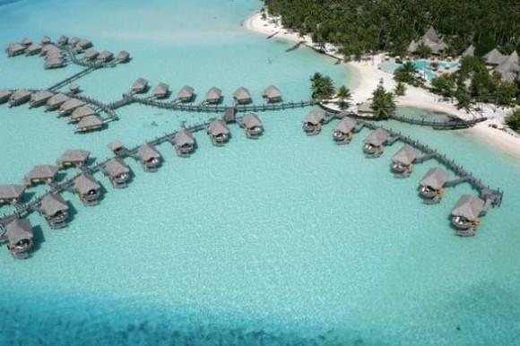 Pearl Beach Resort   Νησιά Bora Bora