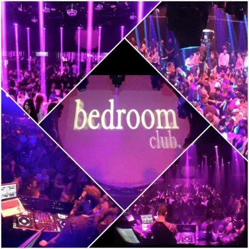 bedroom club thessaloniki