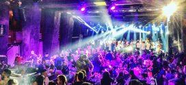 Μπουζούκια Θεσσαλονίκη 2018|Όλα τα σχήματα εδώ