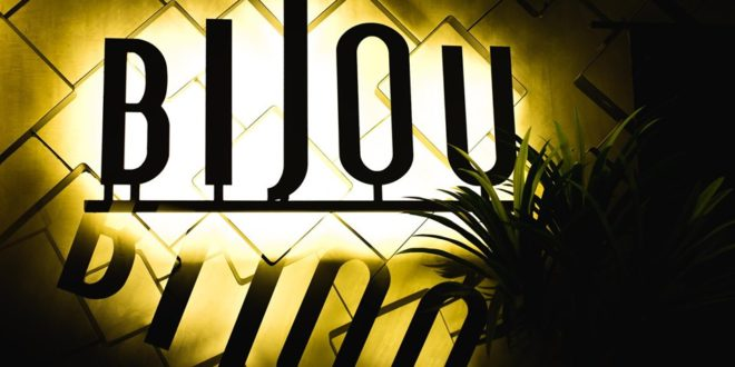 Bijou Club Λαδάδικα