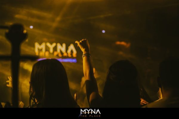 myna club thessaloniki
